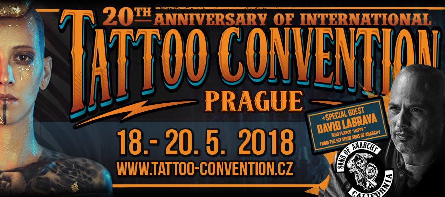 Tattoo Convention 2018